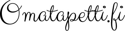 Omatapetti logo